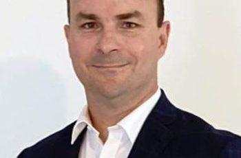 Shaun Chapman - Branch Manager