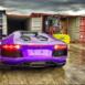 BTi Lamborghini Aventador Instagram
