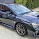 BTi Subaru WRX Instagram