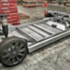 BTi Tesla Chassis Instagram