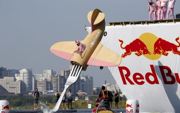 Red Bull Flugtag Feature