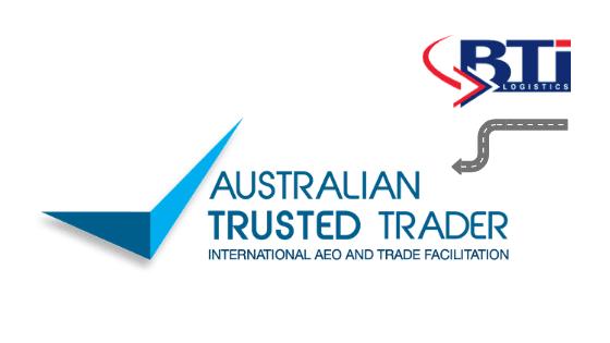 Australian Trusted Trader Scheme