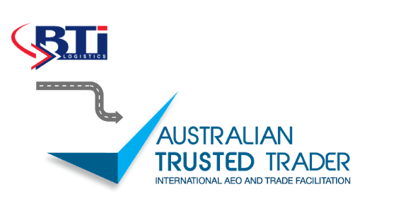 BTi Becomes an Australian Trusted Trader