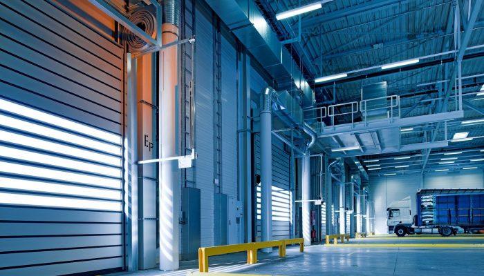 Efficient Warehouse