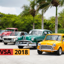 Road Vehicle Standards Act (RSVA) 2018