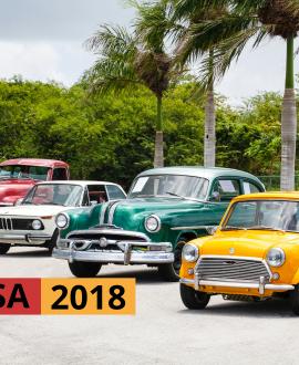 Road Vehicle Standards Act (RSVA) 2018