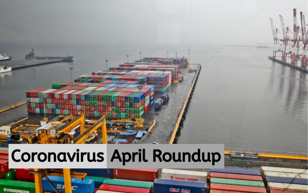 Coronavirus- April Roundup