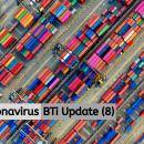 Coronavirus BTi Logistics Update