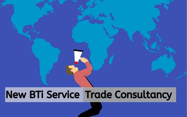 Internatioional Trade and Customs Consultancy Services