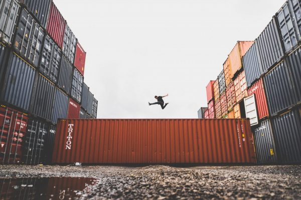 BTi Logistics Industry Update April 2021