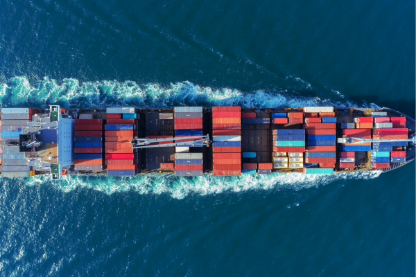 Freight Forwarding and Logistics Industry Update