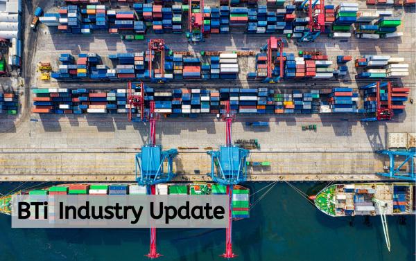Freight Forwarding News