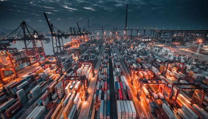 Shipping Industry Update
