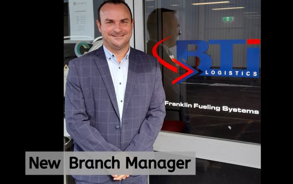 Brisbane Branch Manager